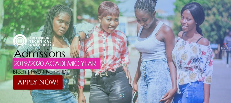 2019-2020 Admissions Opened – Students' Representative